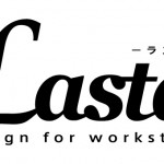 Lasta ロゴ 1